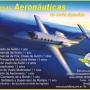 Escuela de Vuelo, Piloto de Avion