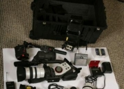 Canon Camera XL2 Profesional With 4 years warranty