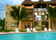 Hotel Kohunlich tulum mexico caribe
