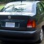 VENDO AUTO VW $ 2900