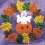 Gana dinero creando manualidades en halloween