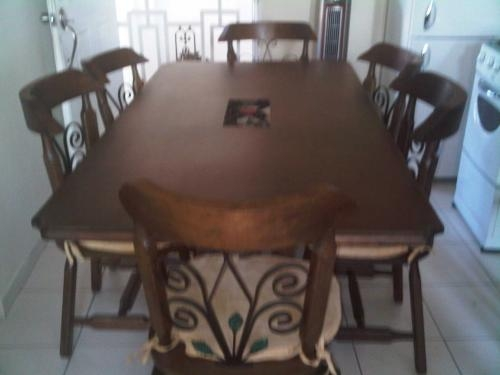 Design comedor hermoso : Hermoso juego de comedor!!! ganga unica en Panamá, Panamá - Muebles