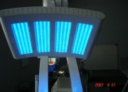 LED Skin-rejuvenation