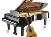 Clases particulares de música en panamá