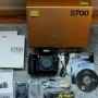 NIKON D700 12MP DSLR CAMERA BODY