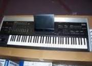 Korg OASYS 88 88-Key Workstation