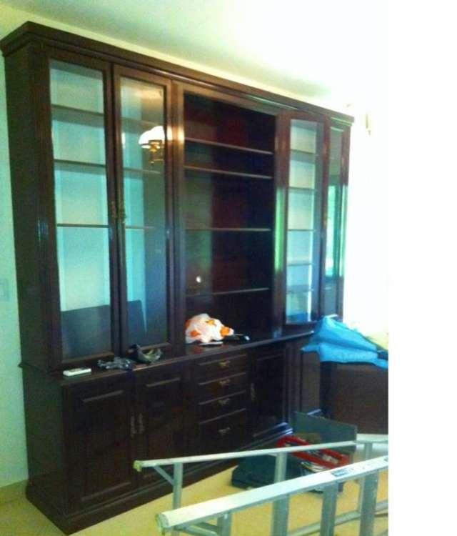 Venta de muebles usados y accesorios en perfecto estado en Ciudad de