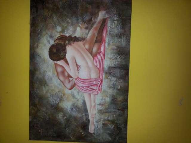 Venta de cuadros de diferentes motivos tipico, religiosos etc