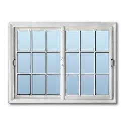 Vidrios y aluminios camila