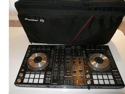 Pioneer ddj-sx por sólo 430 euros / pioneer ddj-sx2 4 canales controlador de dj por sólo
