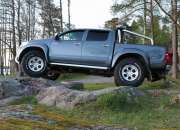 Toyotahilux double cab 2012
