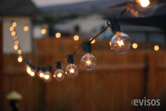 hermosas extensiones de luces para que resaltes tus espacios