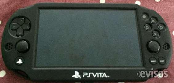 Vendo playstation vita como nuevo