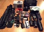 Nuevo Canon Cámara 5D Mark III para la venta