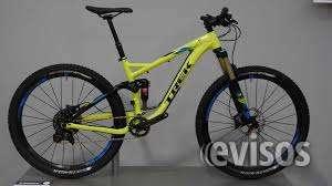Fin de año las ventas de bicicletas