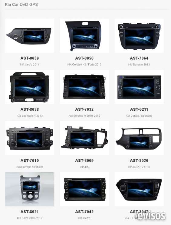 Android system auto dvd player with gps