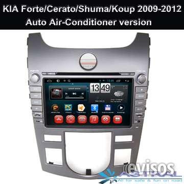 radio para auto double din