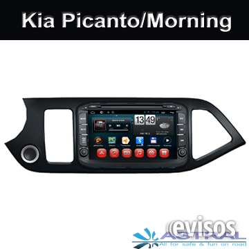 Built in car navigation systems
