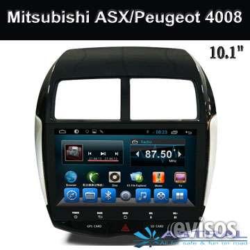 Venta al por mayor equipo de sonido para auto mitsubishi outlander asx
