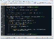 Tutorías y clases de programación de computadoras.