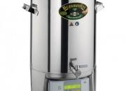 Máquinas para hacer cerveza