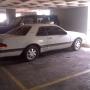 se vende auto ford thunderbird 1987