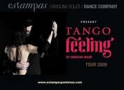 Estampas portenas tango feeling de carolina soler