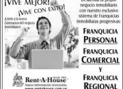 Rentahouse,franquicia inmobiliaria en panama,panama city,ciudad panama