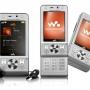 Vendo Sony Erisson W910 i