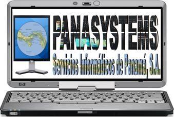 Panasystems servicios informaticos - webs - redes - mantenimiento