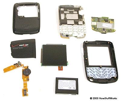 Mantenimiento y reparacion de celulares hardware y software