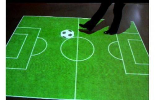 Suelos interactivos, pisos interactivos, paredes interactivas, barras interactivas