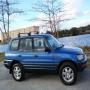 Toyota RAV4 del 96 , azul claro, en perfectas condiciones.