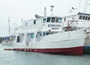 Transporte maritimo costero en panama