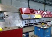 Buscamos distribuidores para maquinaria nueva y de ocasion para elaborar hierros