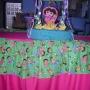 Se alquilan manteles y mesas en Chiriqui David y Articulos de Cumpleaños