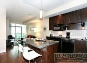 Cumple tus sueños en Panache Suite situada en Toronto desde 2995CAD/Mes