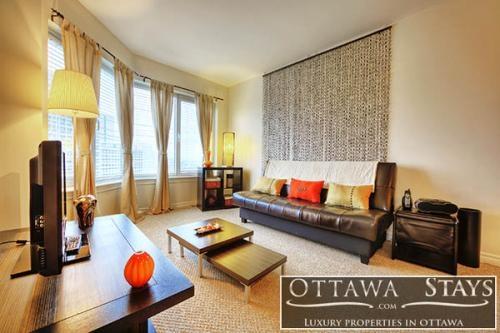 Utopia suite en ottawa- camino directo al placer desde 2600cad/mes