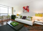 Alojamiento de lujo en Wind Suite ubicada en Toronto desde 2995CAD/Mes