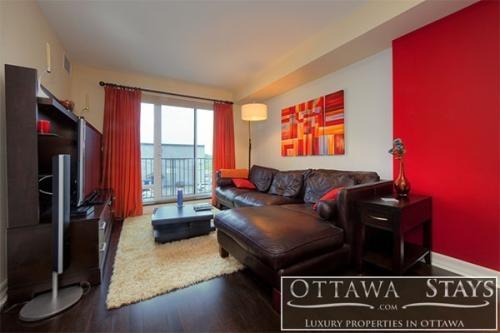 Visita el lujoso apartamento galleria en ottawa desde 2600cad/mes