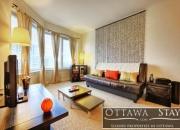 Descubre en el apartamento Utopia en Ottawa un ambiente de placer-2600CAD/Mes