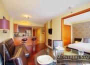 Disfruta de tus vacaciones en Byblos Suite en Montreal - 2800CAD/Mes