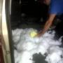 Limpieza o lavado en seco para interior de vehículos, domicilio en Panamá.