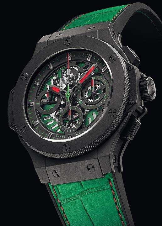 38b2ef224e5 Compro reloj hublot dañado o en buen estado en Bella Vista - Otros ...