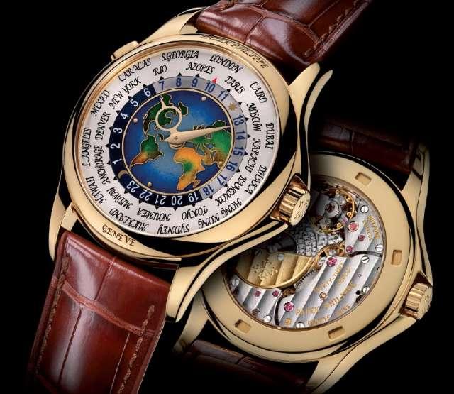 9cd136e2591 Compro reloj patek philippe usado dañado o en buen estado antiguo o moderno