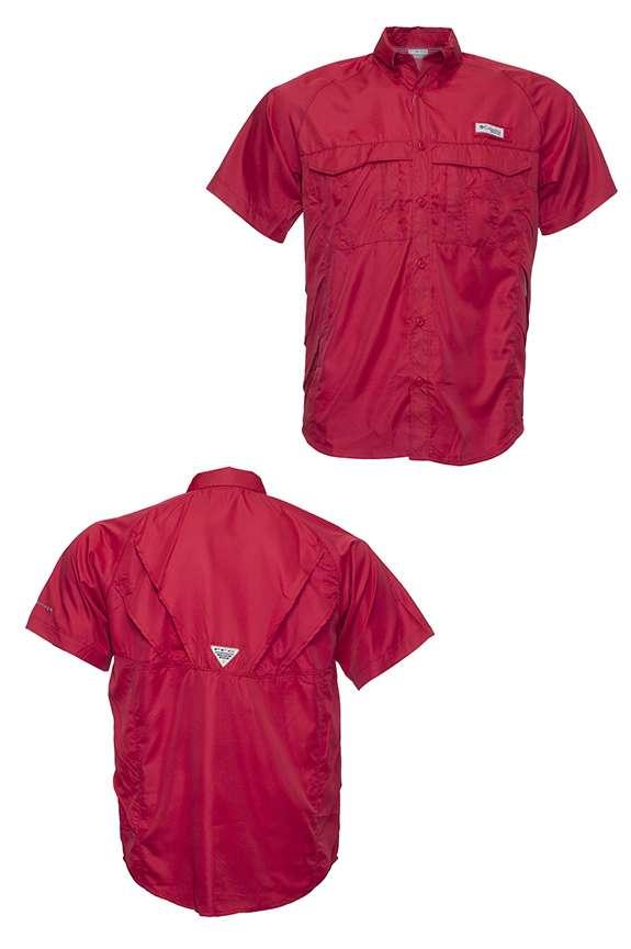 Buena mercancia recien llegada camisas columbia al mayor en Camogantí -  Ropa y calzado  a617a3fbfb8