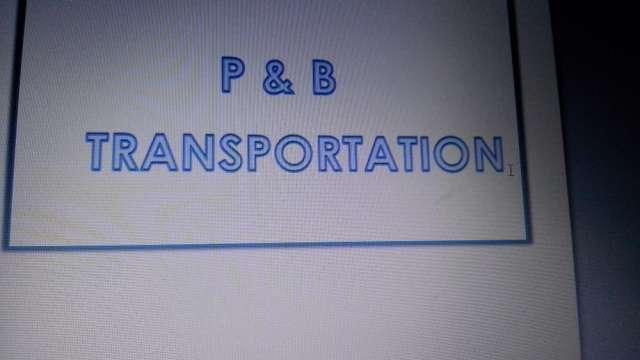 Brindo servicio de transporte
