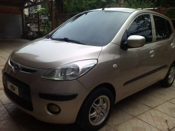 Vendo hyundai i10 2009 manual 5,750