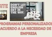 Clases de Ingles Garantizado and Spanish classes Guaranteed