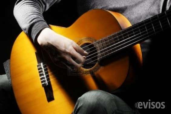 Aumenta tu potencial curso de guitarra en david chirquí